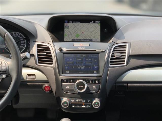 2018 Acura RDX Elite (Stk: 4068) in Burlington - Image 20 of 30