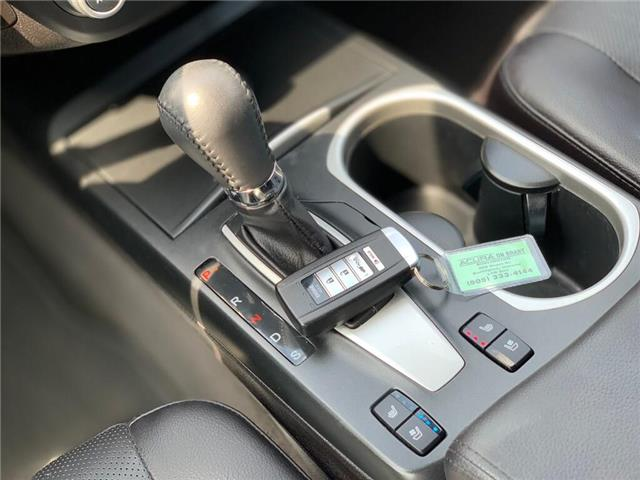 2018 Acura RDX Elite (Stk: 4068) in Burlington - Image 21 of 30
