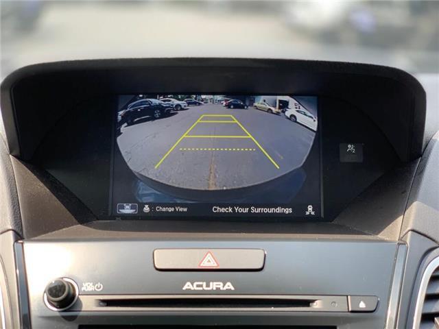 2018 Acura RDX Elite (Stk: 4068) in Burlington - Image 22 of 30