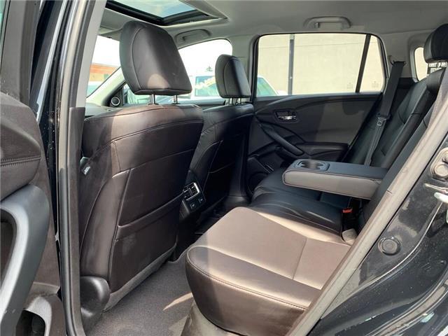 2018 Acura RDX Elite (Stk: 4068) in Burlington - Image 28 of 30
