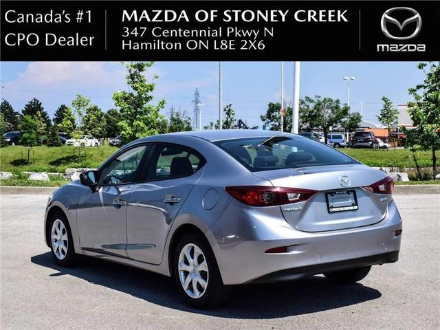 2015 Mazda Mazda3 GX (Stk: SU1270) in Hamilton - Image 5 of 22