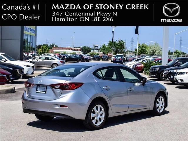 2015 Mazda Mazda3 GX (Stk: SU1270) in Hamilton - Image 7 of 22
