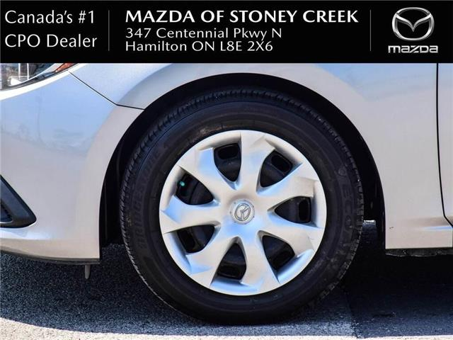 2015 Mazda Mazda3 GX (Stk: SU1270) in Hamilton - Image 8 of 22
