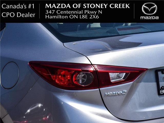 2015 Mazda Mazda3 GX (Stk: SU1270) in Hamilton - Image 10 of 22