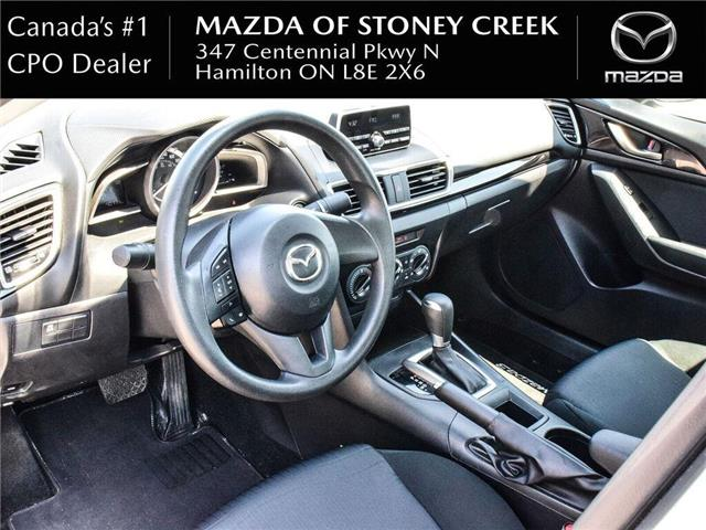 2015 Mazda Mazda3 GX (Stk: SU1270) in Hamilton - Image 13 of 22
