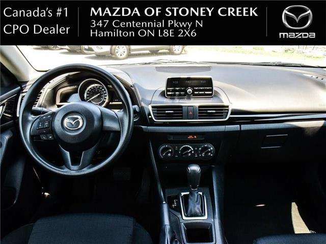 2015 Mazda Mazda3 GX (Stk: SU1270) in Hamilton - Image 17 of 22