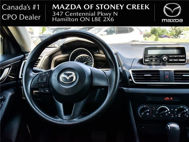 2015 Mazda Mazda3 GX (Stk: SU1270) in Hamilton - Image 18 of 22