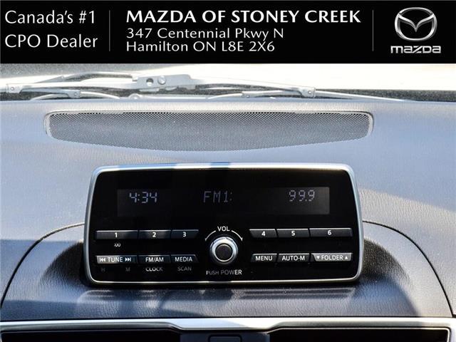 2015 Mazda Mazda3 GX (Stk: SU1270) in Hamilton - Image 19 of 22