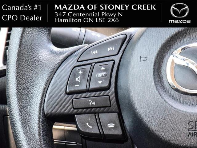 2015 Mazda Mazda3 GX (Stk: SU1270) in Hamilton - Image 20 of 22