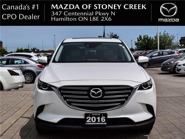 2016 Mazda CX-9 GS (Stk: SU1285) in Hamilton - Image 2 of 28