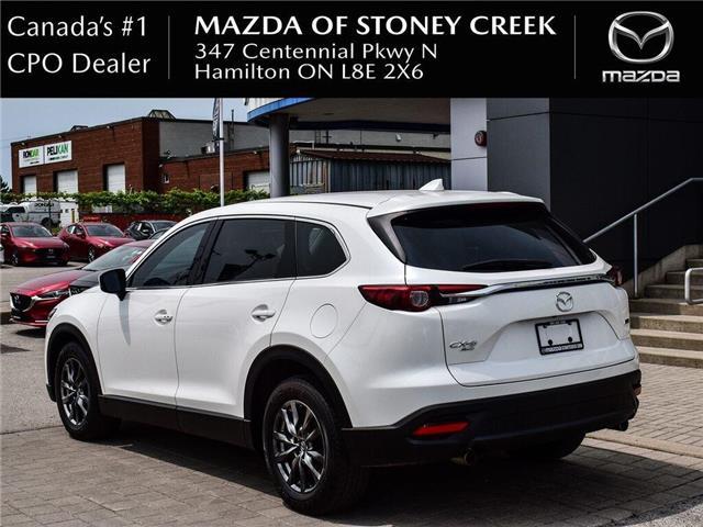 2016 Mazda CX-9 GS (Stk: SU1285) in Hamilton - Image 4 of 28