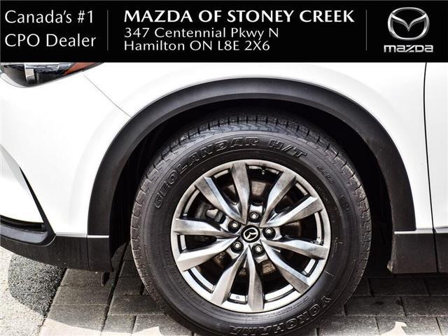 2016 Mazda CX-9 GS (Stk: SU1285) in Hamilton - Image 7 of 28