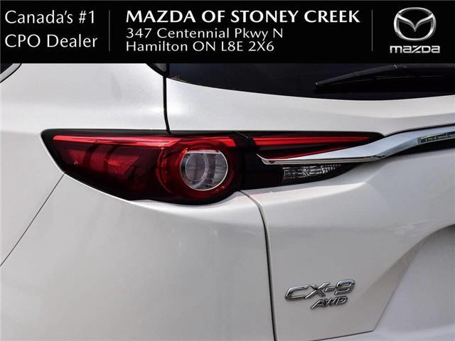 2016 Mazda CX-9 GS (Stk: SU1285) in Hamilton - Image 10 of 28
