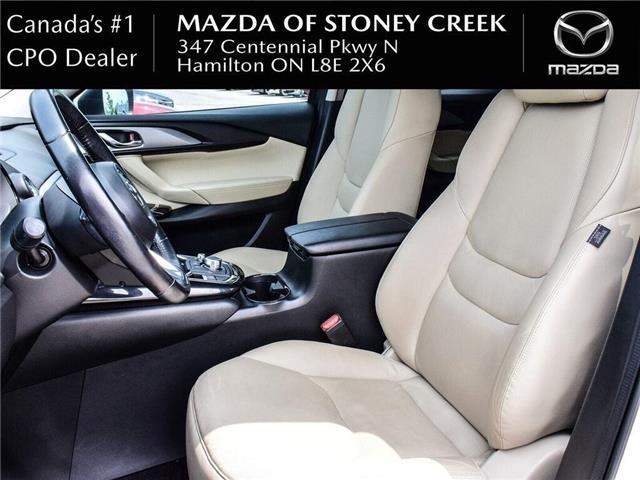 2016 Mazda CX-9 GS (Stk: SU1285) in Hamilton - Image 14 of 28