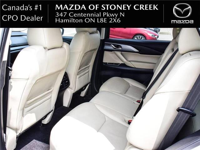 2016 Mazda CX-9 GS (Stk: SU1285) in Hamilton - Image 16 of 28