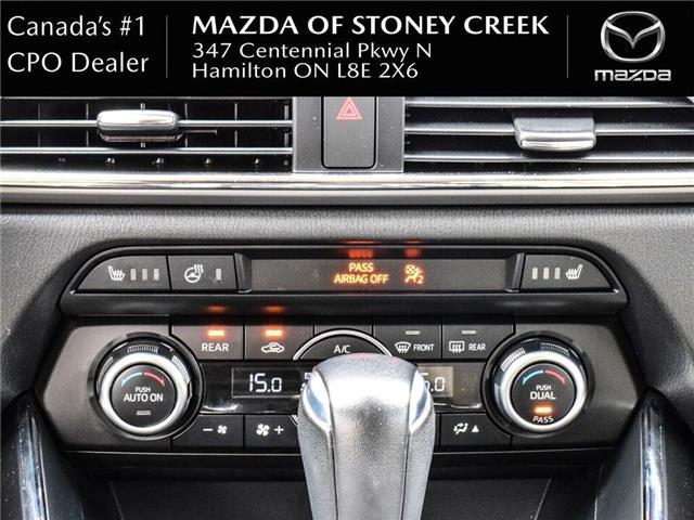 2016 Mazda CX-9 GS (Stk: SU1285) in Hamilton - Image 21 of 28