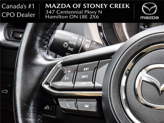 2016 Mazda CX-9 GS (Stk: SU1285) in Hamilton - Image 22 of 28