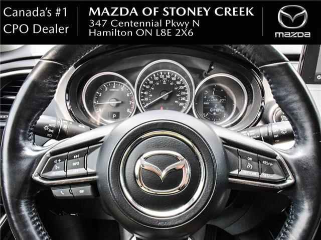 2016 Mazda CX-9 GS (Stk: SU1285) in Hamilton - Image 25 of 28