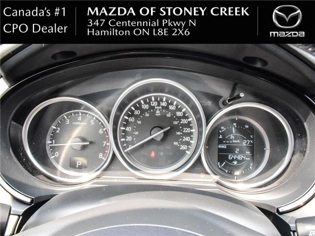 2016 Mazda CX-9 GS (Stk: SU1285) in Hamilton - Image 26 of 28