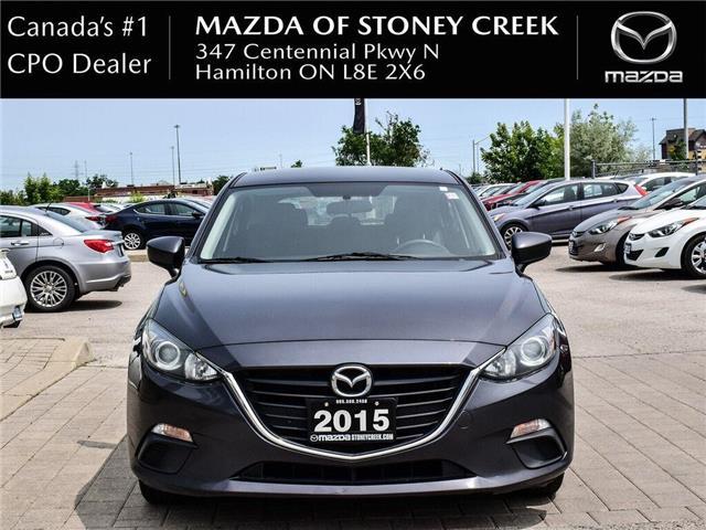 2015 Mazda Mazda3 Sport GX (Stk: SU1271) in Hamilton - Image 2 of 22