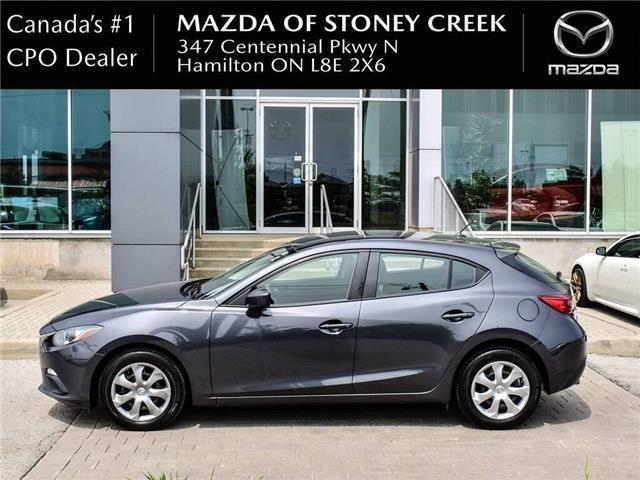 2015 Mazda Mazda3 Sport GX (Stk: SU1271) in Hamilton - Image 3 of 22