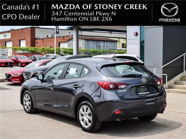 2015 Mazda Mazda3 Sport GX (Stk: SU1271) in Hamilton - Image 4 of 22