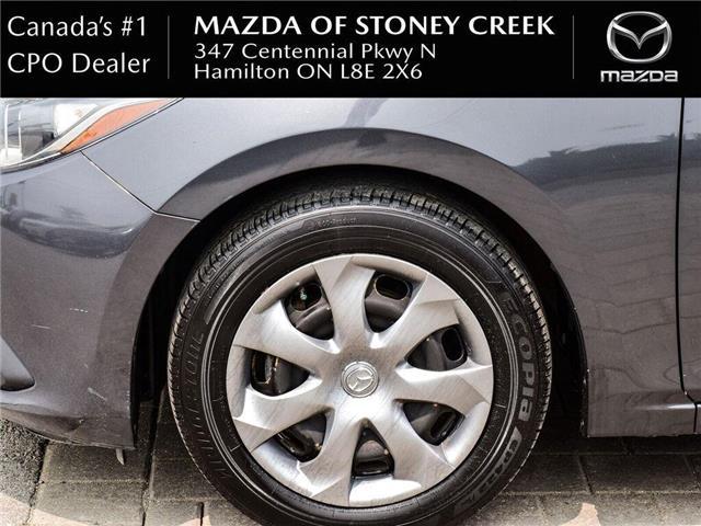 2015 Mazda Mazda3 Sport GX (Stk: SU1271) in Hamilton - Image 7 of 22