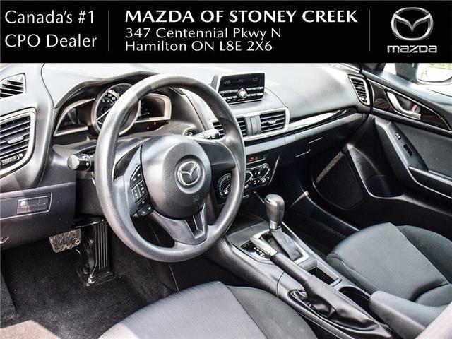 2015 Mazda Mazda3 Sport GX (Stk: SU1271) in Hamilton - Image 12 of 22