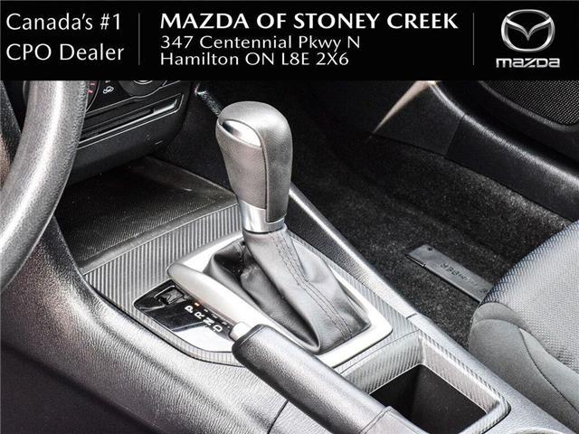 2015 Mazda Mazda3 Sport GX (Stk: SU1271) in Hamilton - Image 13 of 22