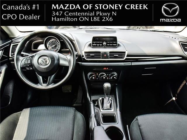 2015 Mazda Mazda3 Sport GX (Stk: SU1271) in Hamilton - Image 16 of 22