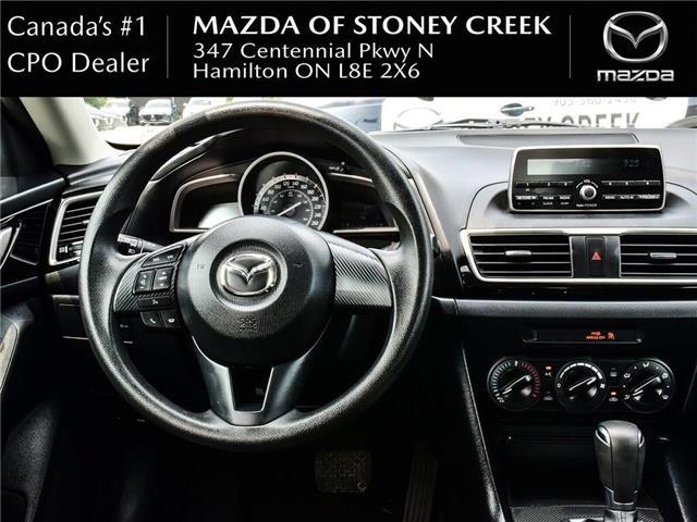 2015 Mazda Mazda3 Sport GX (Stk: SU1271) in Hamilton - Image 17 of 22