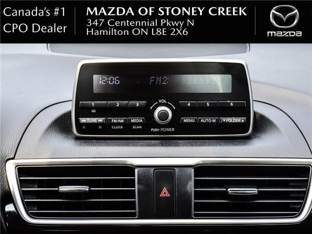 2015 Mazda Mazda3 Sport GX (Stk: SU1271) in Hamilton - Image 18 of 22