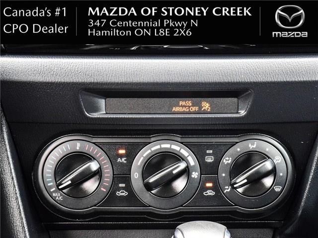 2015 Mazda Mazda3 Sport GX (Stk: SU1271) in Hamilton - Image 19 of 22