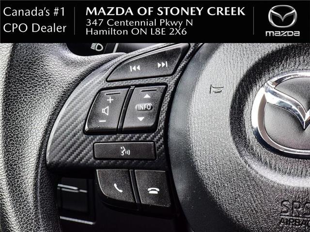 2015 Mazda Mazda3 Sport GX (Stk: SU1271) in Hamilton - Image 20 of 22
