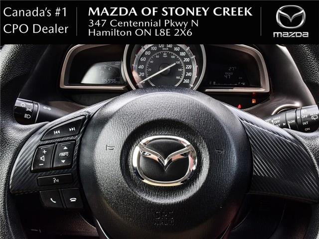 2015 Mazda Mazda3 Sport GX (Stk: SU1271) in Hamilton - Image 21 of 22