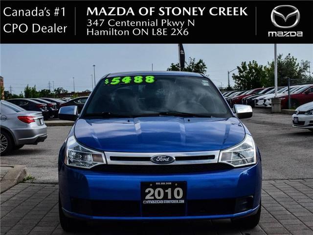 2010 Ford Focus SE (Stk: SU1181A) in Hamilton - Image 3 of 19