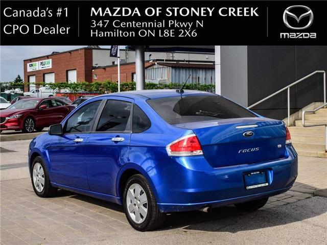 2010 Ford Focus SE (Stk: SU1181A) in Hamilton - Image 5 of 19