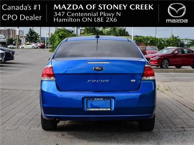 2010 Ford Focus SE (Stk: SU1181A) in Hamilton - Image 6 of 19