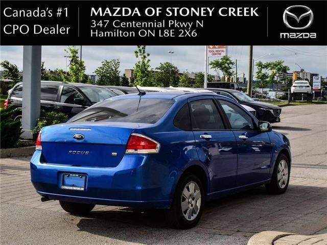 2010 Ford Focus SE (Stk: SU1181A) in Hamilton - Image 7 of 19