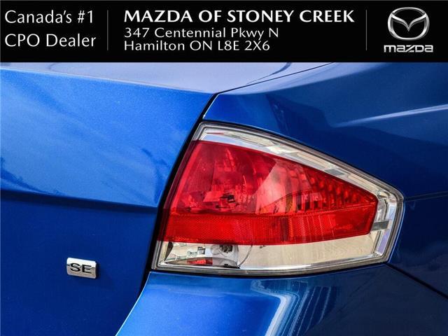 2010 Ford Focus SE (Stk: SU1181A) in Hamilton - Image 8 of 19