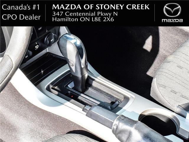 2010 Ford Focus SE (Stk: SU1181A) in Hamilton - Image 11 of 19