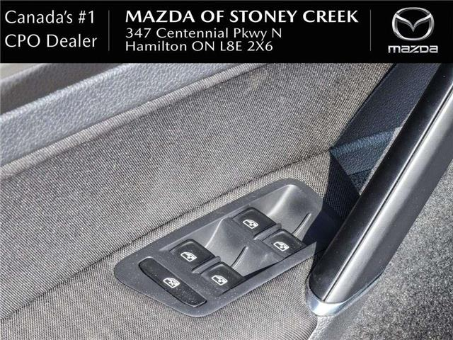 2017 Volkswagen Golf 1.8 TSI Trendline (Stk: SR1302) in Hamilton - Image 13 of 22