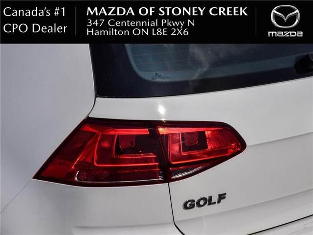 2017 Volkswagen Golf 1.8 TSI Trendline (Stk: SR1303) in Hamilton - Image 9 of 22