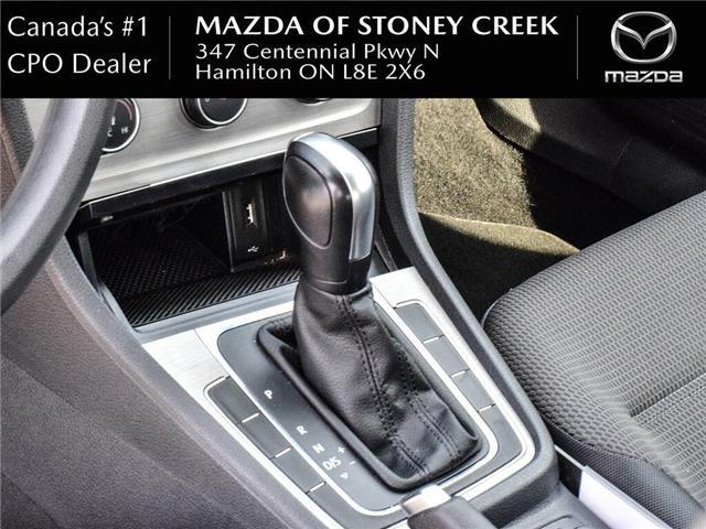 2017 Volkswagen Golf 1.8 TSI Trendline (Stk: SR1303) in Hamilton - Image 15 of 22