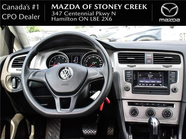 2017 Volkswagen Golf 1.8 TSI Trendline (Stk: SR1303) in Hamilton - Image 17 of 22