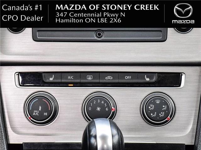 2017 Volkswagen Golf 1.8 TSI Trendline (Stk: SR1303) in Hamilton - Image 19 of 22