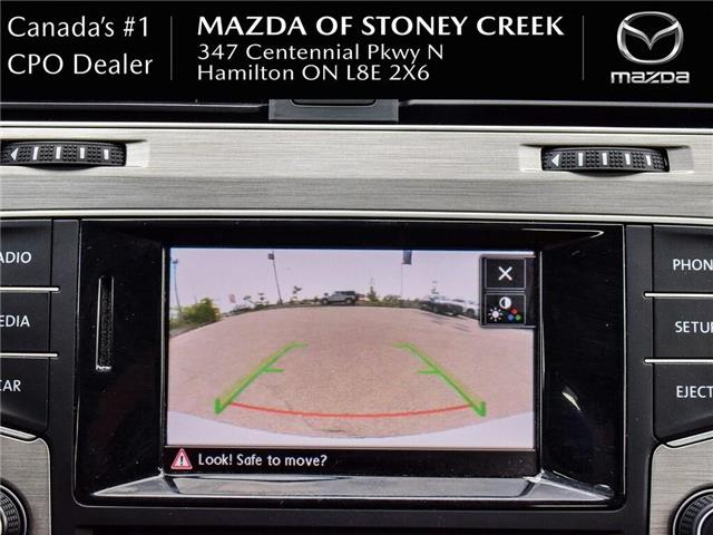 2017 Volkswagen Golf 1.8 TSI Trendline (Stk: SR1303) in Hamilton - Image 22 of 22