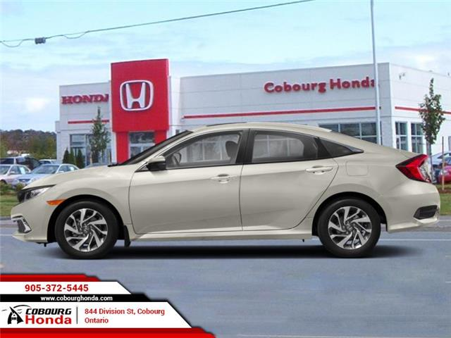 2019 Honda Civic EX (Stk: 19346) in Cobourg - Image 1 of 1