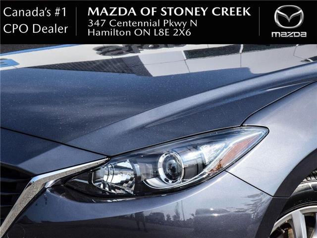 2016 Mazda Mazda3 Sport GS (Stk: SU1306) in Hamilton - Image 3 of 22