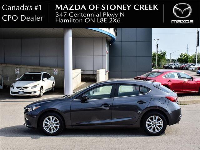 2016 Mazda Mazda3 Sport GS (Stk: SU1306) in Hamilton - Image 4 of 22